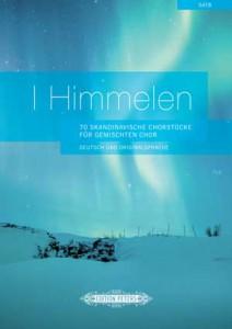 I Himmelen – Cover
